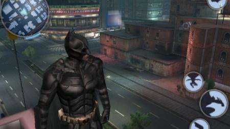 """""""Batman: Dark Knight Rises"""" é game baseado no celebrado filme homônimo"""