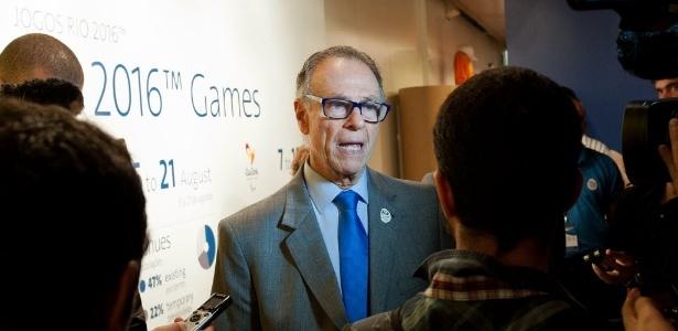 Carlos Arthur Nuzman: presidente da CBV de 1975 a 1995, comanda o COB desde então