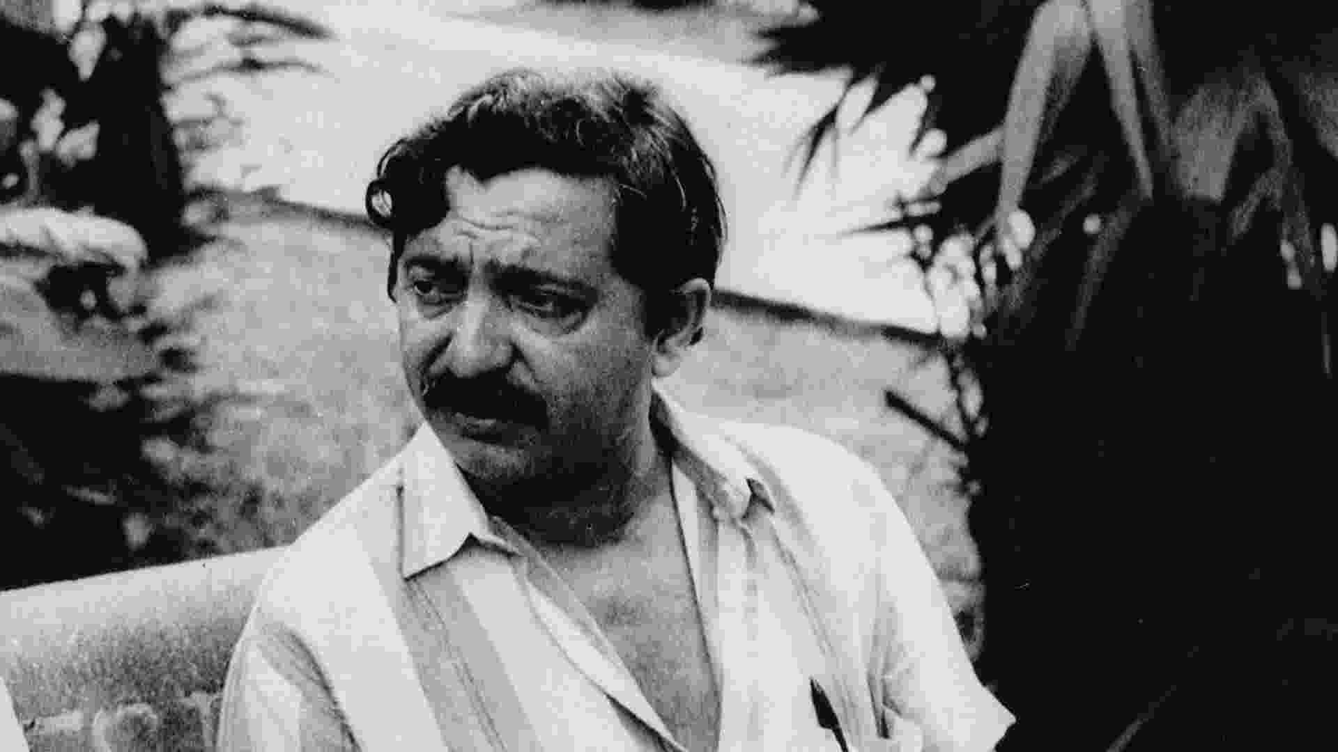 Chico Mendes - AP