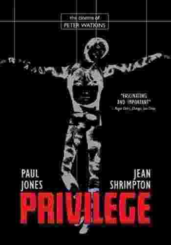 """Imagem do filme """"Privilege"""" - Divulgação"""