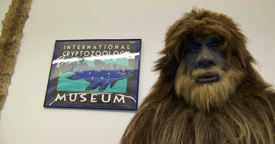 Museu da Criptozoologia