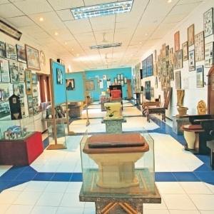 Museu dos Banheiros
