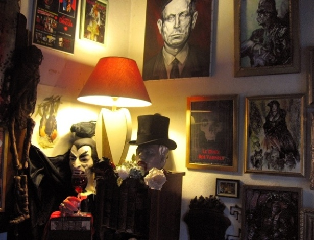 Museu dos Vampiros