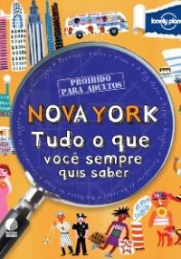 Proibido para Adultos - Nova York