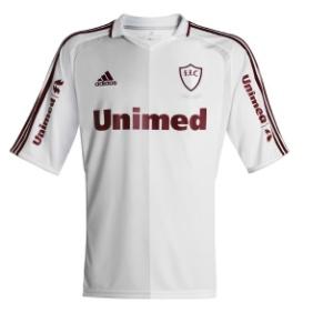 fd2d899c047f8 Fluminense lança edição limitada de camisa histórica em comemoração dos 110  anos