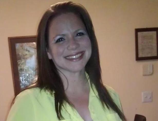Rebecca Ann Wingo, vítima do atirador em cinema no Colorado, EUA