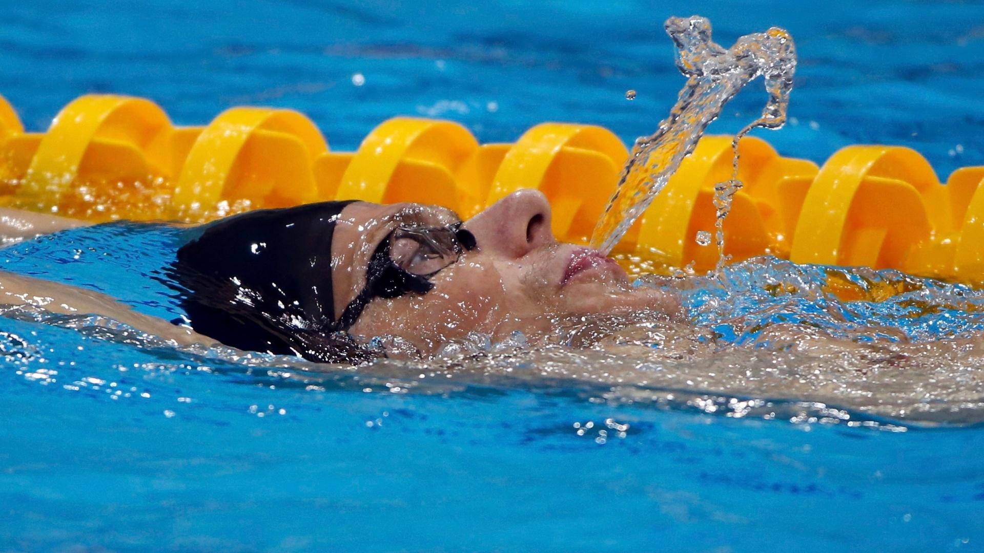 Cielo treina em Londres a dois dias do início dos Jogos Olímpicos