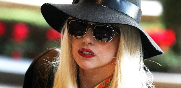 Lady Gaga está sendo processada por fabricante de boneca