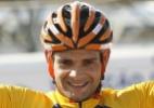 Rubens Donizete - Daniel Munoz/Reuters