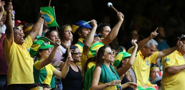 Copa de 2014 será a primeira com meia-entrada desde 1950, também no Brasil