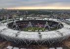 Estádio olímpico de Londres está subutilizado, diz comitê de especialistas
