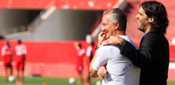 Fernandão repete largada de Dorival Jr em pontos f10410e23864b