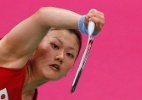 Após a eliminação de oito atletas, técnico indiano acusa japonesas de corpo mole no badminton - REUTERS/Bazuki Muhammad