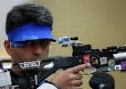 Milionário fracassa, frustra indianos e se irrita ao falar sobre tiros em empregada na infância - AFP PHOTO/MARWAN NAAMANI