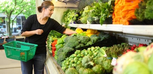 A inserção de novos alimentos foi feita para melhor adaptação à dieta e aos hábitos culturais dos brasileiros