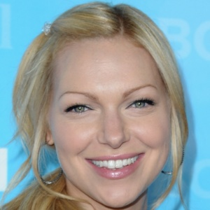 "A atriz Laura Prepon, que vai atuar na série ""Orante is the New Black"", a ser transmitida pelo Netflix - Getty Images"