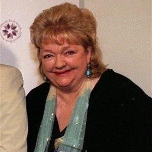 Escritora irlandesa Maeve Binchy morreu aos 72 anos - AP Photo/Myung Jung Kim/PA File