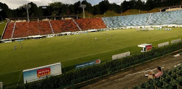 O Estádio Municipal Radialista Mário Helênio não será mais o palco de Fla x Vasco