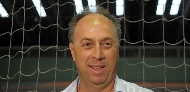Sergio do Prado, ex-dirigente do Palmeiras e atualmente no Rio Claro, anunciou negócio - Adriano Vizoni/Folha Imagem