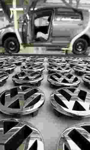 Terceira colocada em 2010, atrás de Toyota (1ª) e GM (2ª), a Volkswagen conta com um plano de 90 bilhões de euros (R$ 230 bilhões) para alcançar seu objetivo -- tal medida significa que ser líder global passou a ser apenas a próxima meta, mas desafio da marca será consolidar posição - AFP
