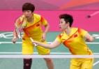 COI pede que técnicos de duplas de badminton excluídas também sejam investigados - REUTERS/Bazuki Muhammad