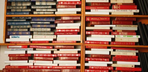Fundação Biblioteca Nacional vai investir na tradução de obras brasileiras no exterior - Jamie Schwaberow/ The New York Times