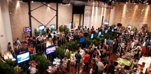 Útima edição da feira Cheers Off aconteceu em março último no espaço Estação São Paulo - Cheers Off/Divulgação