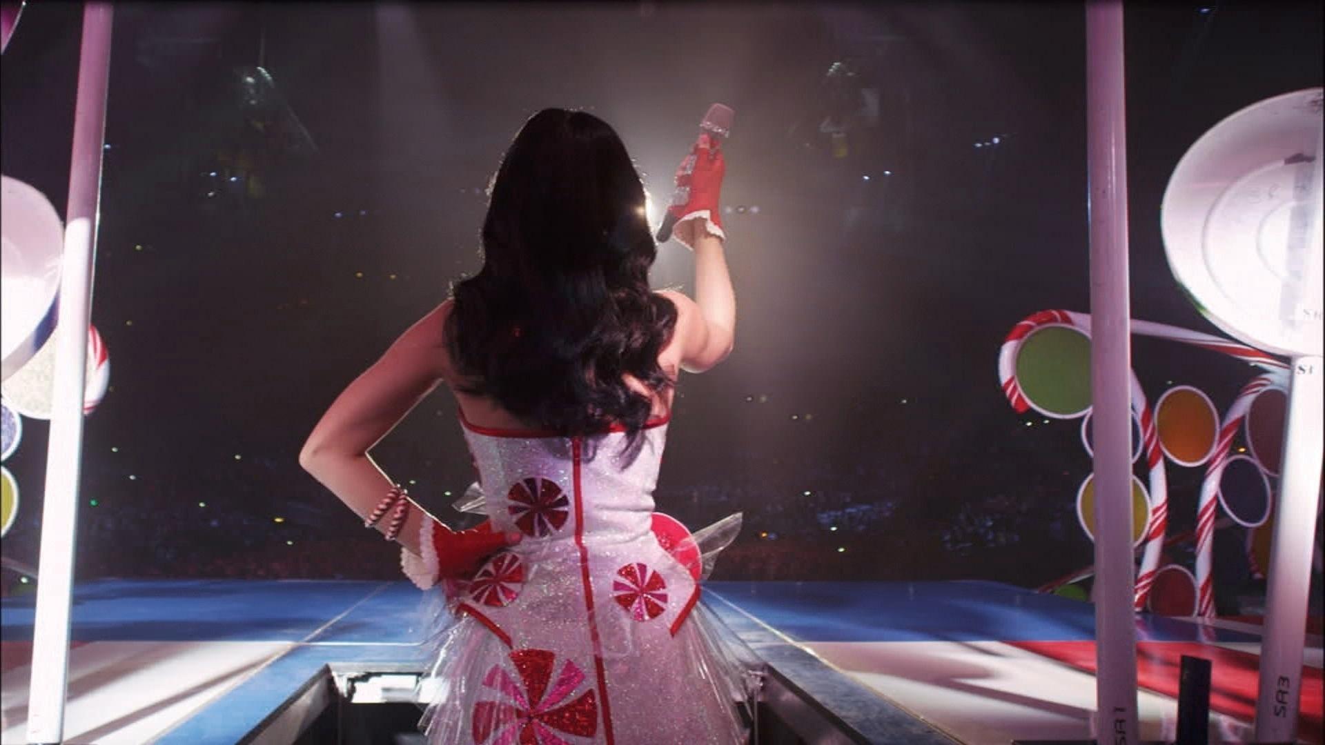 Bastidores da turnê mostram o cotidiano corrido da cantora, com todos os altos e baixos de uma longa série de shows