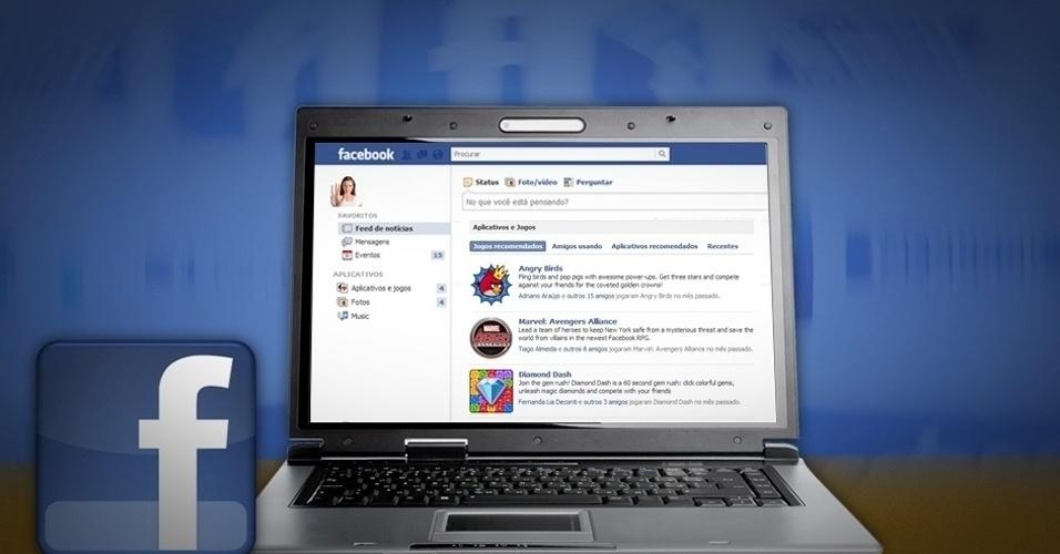 Manual do Facebook: o que você precisa saber para usar a rede social