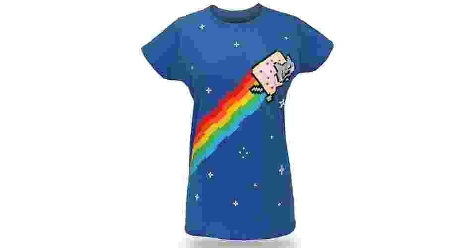 Fotos  Memes viram estampa de camisetas c0d80d010613c