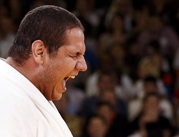 Rafael Silva conquistou a quarta medalha do Brasil no judô, um recorde em Olimpíadas