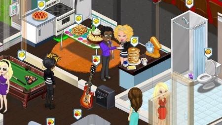 "Para EA, Zynga copiou elementos de ""The Sims Social"" em ""The Ville"" (foto)"