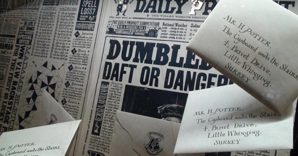 No norte de Londres está o estúdio onde foram filmados os filmes de Harry Potter, que agora virou um museu com locações, figurinos e utensílios usados nas gravações. Há veículos, casas cenográficas, cenários completos e uma loja no final