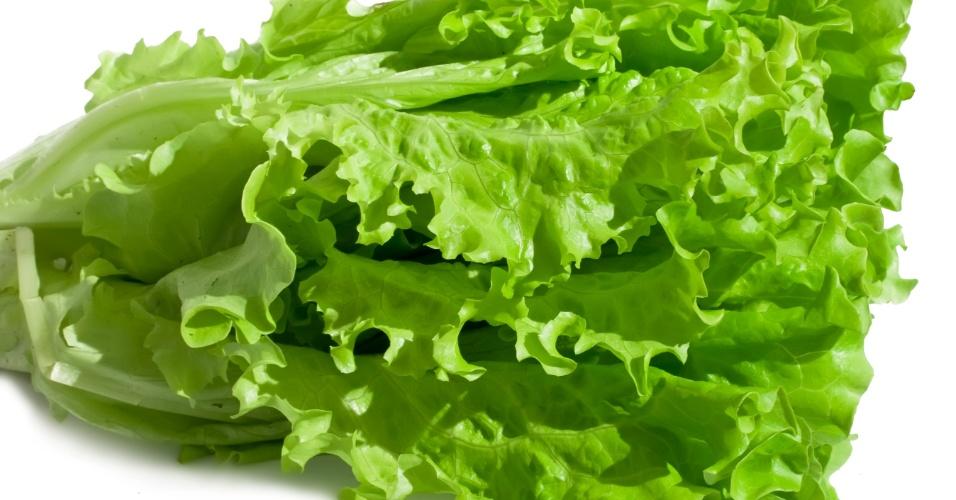 A alface (Lactuca sativa) é uma hortaliça anual de seiva leitosa, tipicamente de inverno. As inúmeras variedades (alfaces de cabeça crespa, de cabeça lisa, romana, de folha e de haste) propiciam o cultivo o ano inteiro