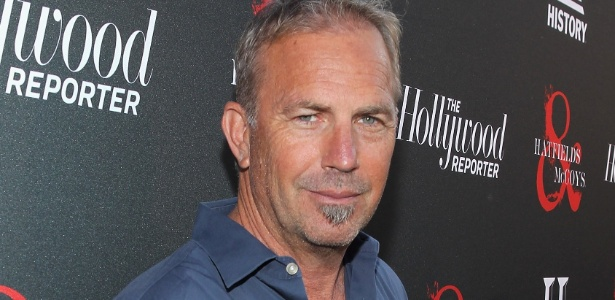 Kevin Costner (7/8/2012) - Getty Images