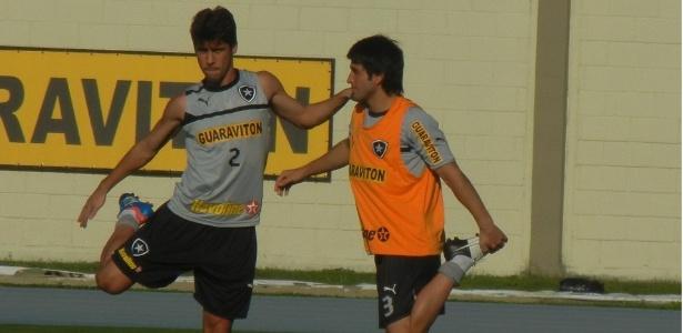 Lodeiro voltou de viagem e 'barrou' Fellype Gabriel, convocado para defender o Brasil