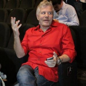 """Miguel Falabella vai atuar em """"Pé na Cova"""" (6/8/12)"""