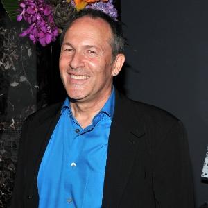 """O diretor de """"A Tentação"""", Matthew Chapman, após sessão do filme em Nova York em 2011 - Divulgação"""