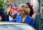 Filme polêmico sobre a princesa Diana estreia em Londres nesta quinta