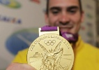 Sheilla, Sarah, Yane, Zanetti, Esquiva e Thiago Pereira disputam Prêmio Brasil Olímpico