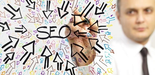 Um bom trabalho com para a obtenção de links externos pode ajudar o seu site no Google - Thinkstock