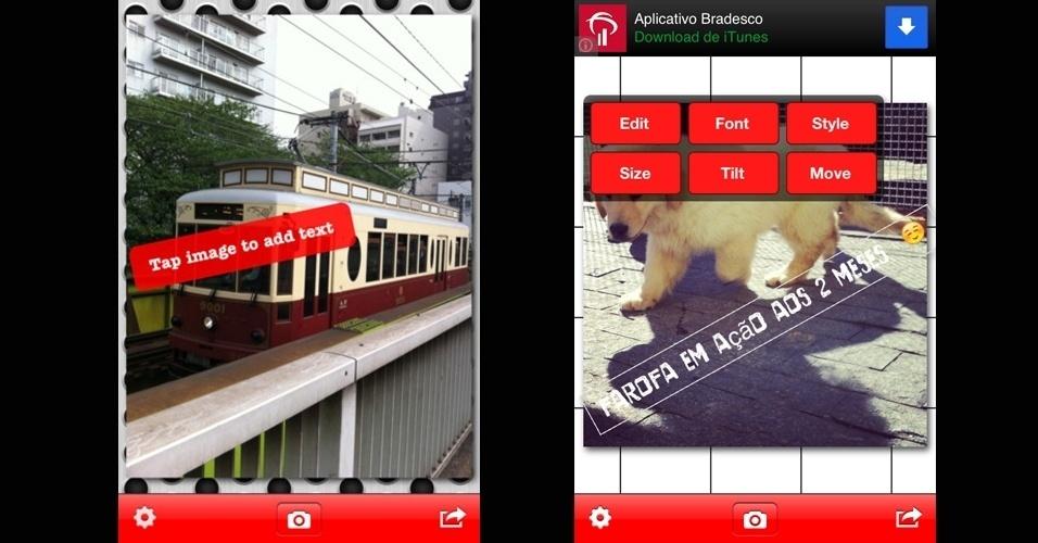 Conheça aplicativos para criar efeitos em fotos além do Instagram