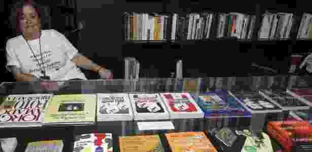Fundação José Saramago faz exposição em homenagem a Jorge Amado - ANTONIO COTRIM/LUSAEFE