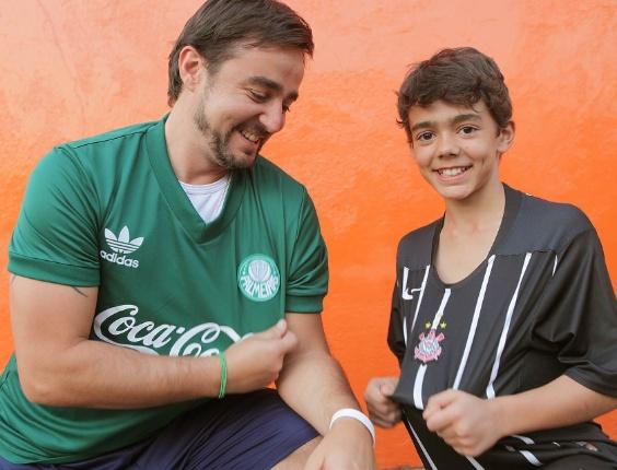 Alex Almeida/UOL