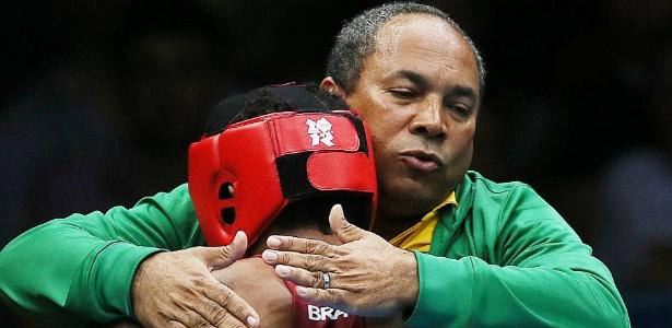 Técnico João Carlos Barros fala em estrutura própria para a seleção de boxe e mira patamar do judô