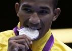 Medalhista olímpico no boxe, Esquiva Falcão quer mudar para o MMA após Olimpíadas de 2016