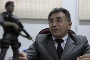 Odilon Oliveira, juiz federal em Campo Grande, diz que pedirá proteção policial mesmo quando se aposentar