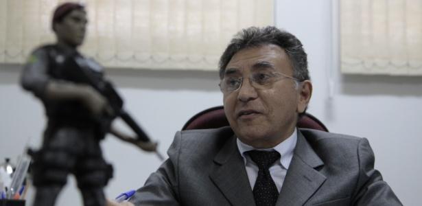 O ex-juiz Odilon de Oliveira era conhecido como o magistrado mais ameaçado do país