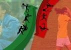 Brasil tem recorde de medalhas, mas evolução nas modalidades é pequena - Arte UOL