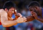 Luta é mantida nas Olimpíadas e ganha efeitos do MMA